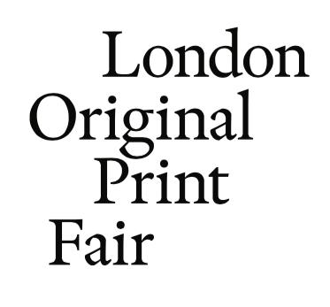 2018 London Original Print Fair